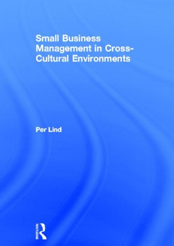 9780415592529: Small Business Management in Cross-Cultural Environments