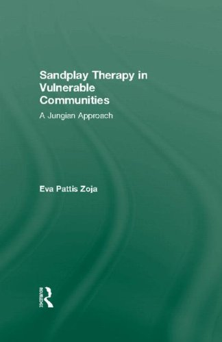 9780415592710: Sandplay Therapy in Vulnerable Communities: A Jungian Approach (New Library of Psychoanalysis)