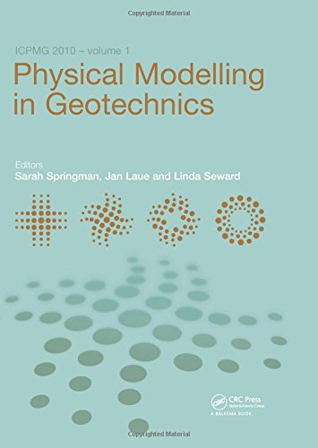 Physical Modelling in Geotechnics: Proceedings of the 7th International Conference on Physical ...