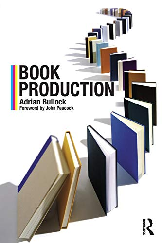 9780415593809: Book Production