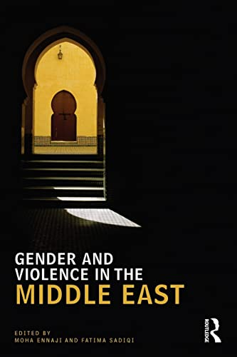 9780415594110: Gender and Violence in the Middle East