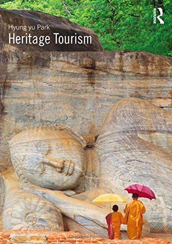 9780415595827: Heritage Tourism