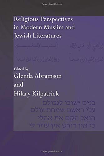 9780415595902: Religious Perspectives in Modern Muslim and Jewish Literatures (Routledge Studies in Middle Eastern Literatures)