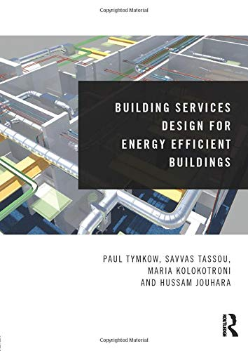 9780415596374: Building Services Design for Energy Efficient Buildings