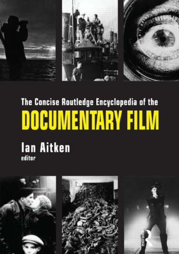 9780415596428: The Concise Routledge Encyclopedia of the Documentary Film
