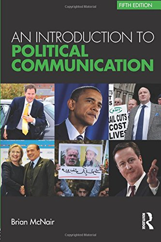 9780415596442: Political Communication Bundle: An Introduction to Political Communication