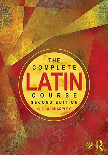 9780415596459: The Complete Latin Course