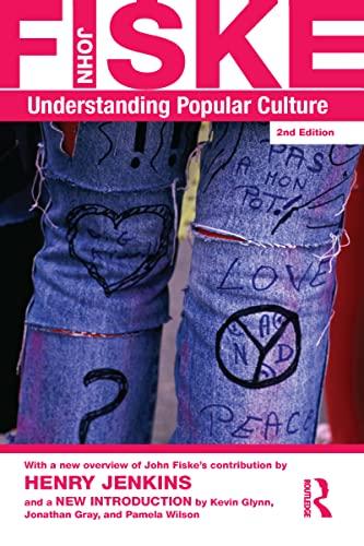 9780415596534: The John Fiske Collection: Understanding Popular Culture