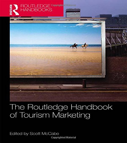 9780415597036: The Routledge Handbook of Tourism Marketing (Routledge Handbooks (Hardcover))