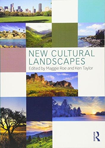 9780415598064: New Cultural Landscapes
