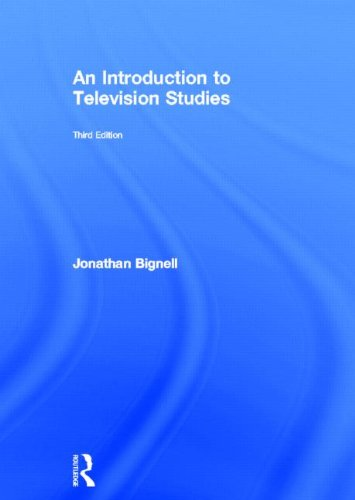 9780415598163: An Introduction to Television Studies