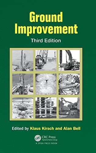 9780415599214: Ground Improvement, Third Edition