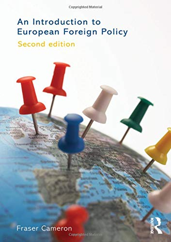 9780415599221: An Introduction to European Foreign Policy