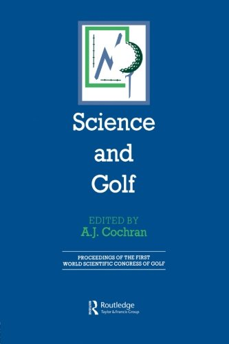 9780415599948: Science and Golf (Routledge Revivals): Proceedings of the First World Scientific Congress of Golf
