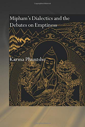 9780415599986: Mipham's Dialectics and the Debates on Emptiness: To Be, Not to Be or Neither (Routledge Critical Studies in Buddhism)