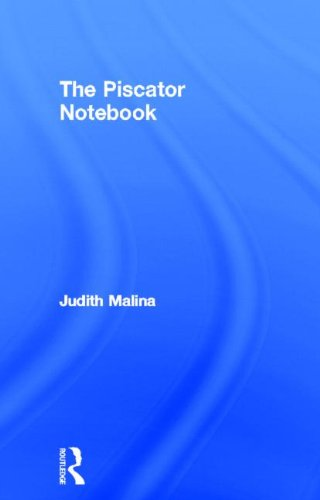 9780415600736: The Piscator Notebook