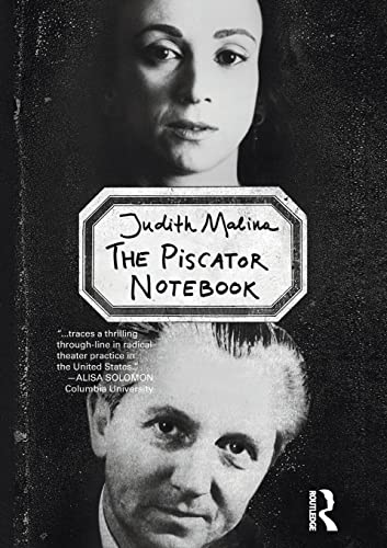 9780415600743: The Piscator Notebook