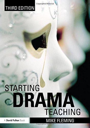 9780415601337: Starting Drama Teaching