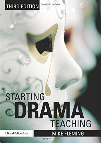 9780415601344: Starting Drama Teaching
