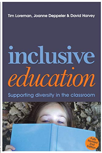 9780415601481: Inclusive Education: A Practical Guide to Supporting Diversity in the Classroom