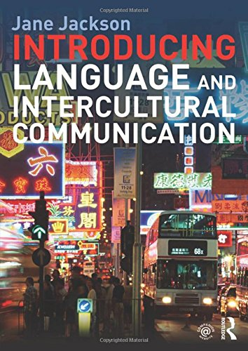 9780415601986: Introducing Language and Intercultural Communication