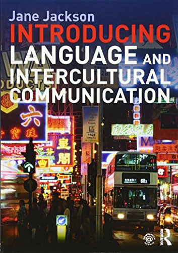 9780415601993: Introducing Language and Intercultural Communication
