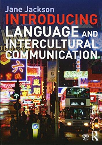 9780415601993: Introducing Language and Intercultural Communication