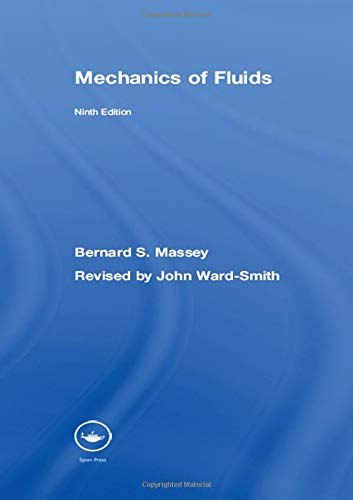 9780415602594: Mechanics of Fluids, Ninth Edition