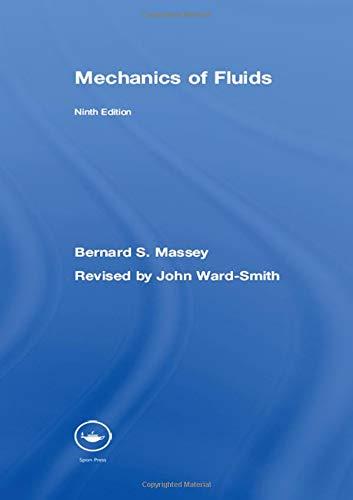 9780415602594: Mechanics of Fluids, Ninth Edition
