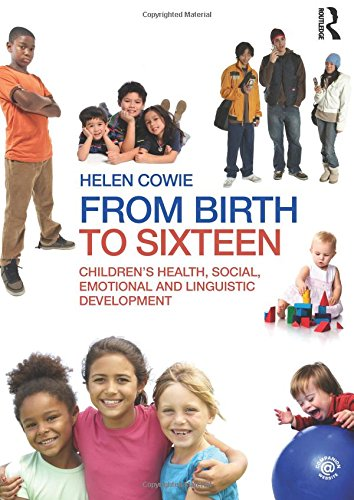 9780415602662: From Birth to Sixteen
