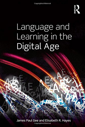 9780415602761: Language and Learning in the Digital Age