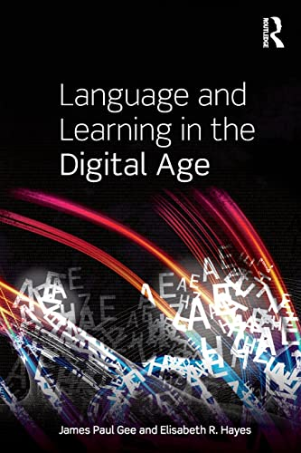 9780415602778: Language and Learning in the Digital Age