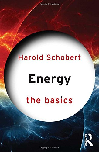 9780415603003: Energy: The Basics
