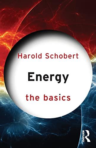 9780415603010: Energy: The Basics