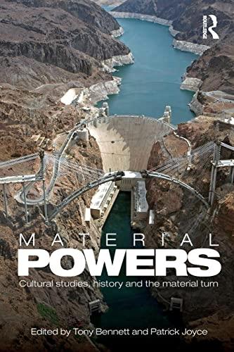 9780415603140: Material Powers (CRESC)
