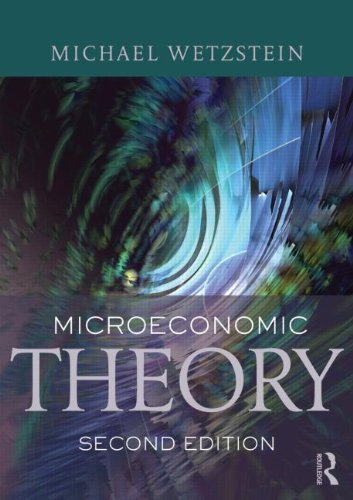 9780415603706: Microeconomic Theory second edition: Concepts and Connections