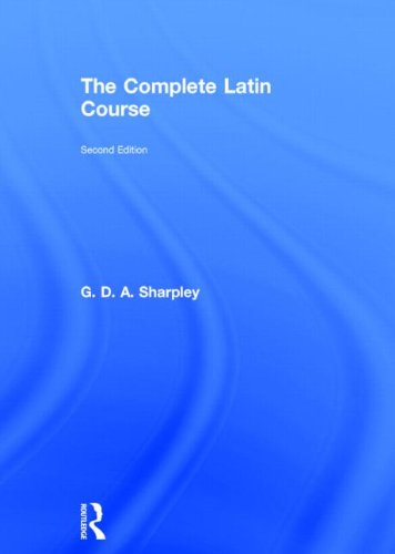 9780415603898: The Complete Latin Course