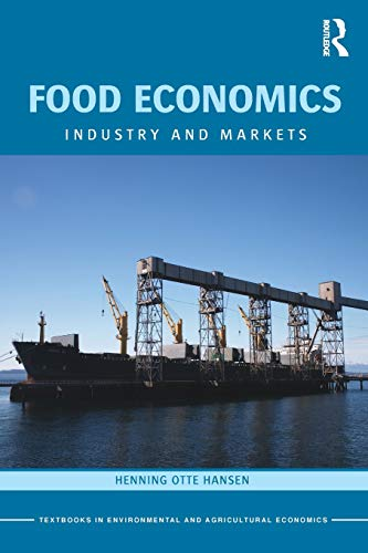 9780415604611: Food Economics: Industry and Markets