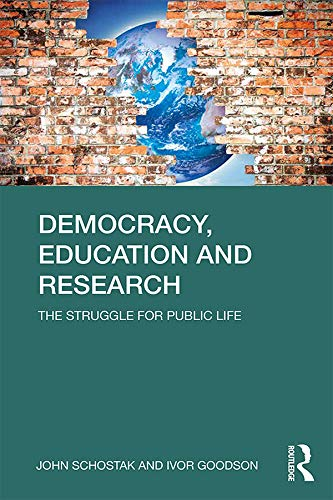 9780415605120: Democracy, Education and Research: The Conditions of Social Change