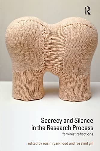 9780415605175: Secrecy and Silence in the Research Process: Feminist Reflections (Transformations)