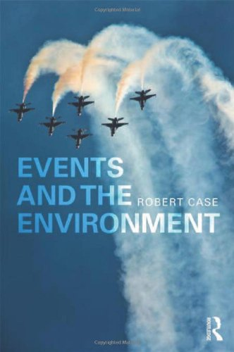 9780415605953: Events and the Environment