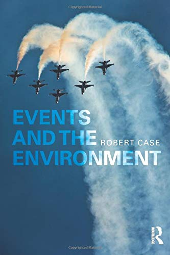 9780415605960: Events and the Environment