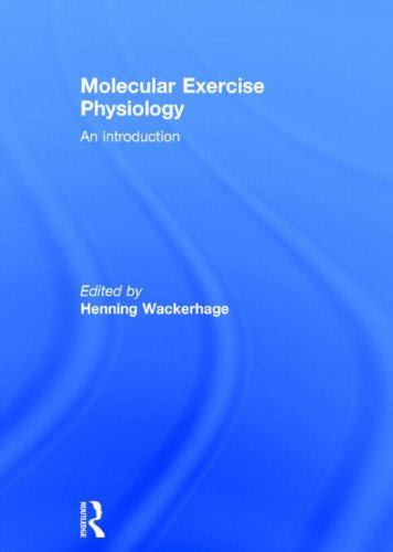 9780415607872: Molecular Exercise Physiology: An Introduction