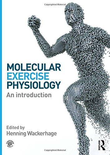 9780415607889: Molecular Exercise Physiology: An Introduction