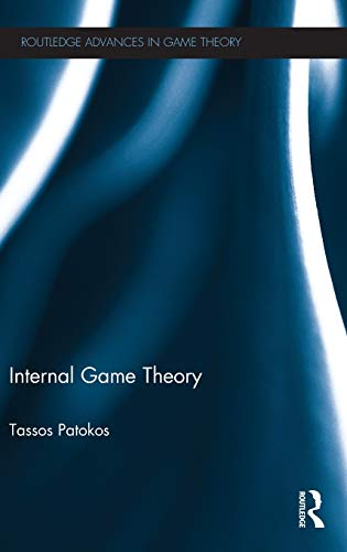 9780415608107: Internal Game Theory (Routledge Advances in Game Theory)