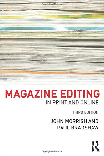 9780415608350: Magazine Editing: In Print and Online