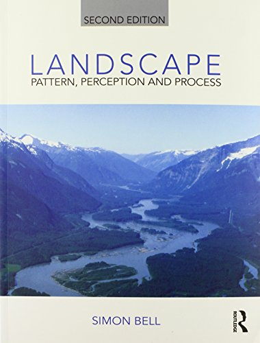 9780415608374: Landscape: Pattern, Perception and Process