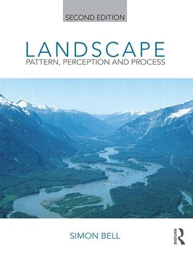 9780415608374: Landscape: Pattern, Perception and Process