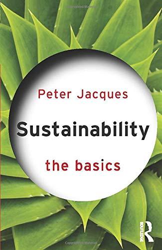 9780415608480: Sustainability: The Basics