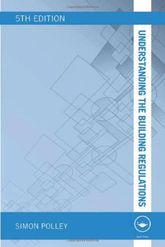 9780415608633: Understanding the Building Regulations (Understanding Construction)